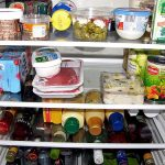 Refrigerateur Hotpoint