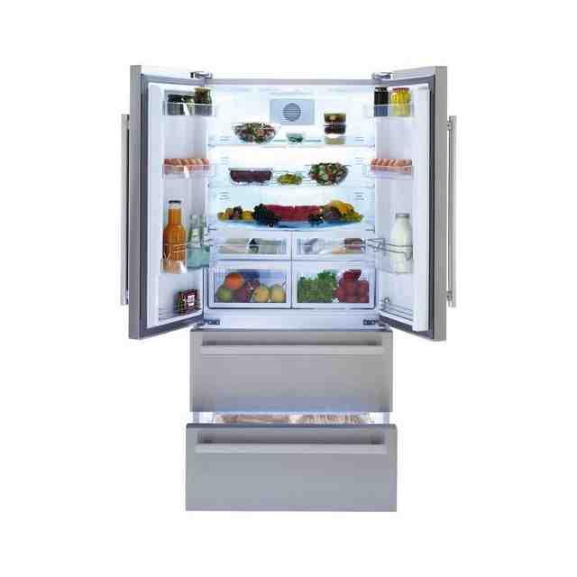 C'est quoi un réfrigérateur combiné ?