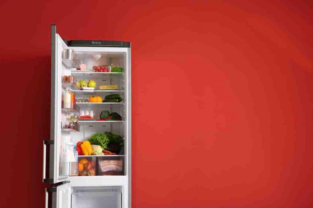 Comment marche un frigo ventilé ?