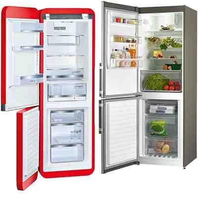 Comment savoir si un frigo à du gaz ?
