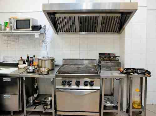 Quand utiliser hotte cuisine ?