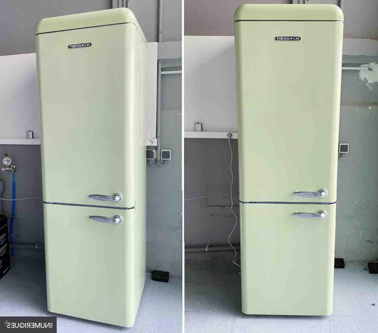 Quel est la meilleur marque de refrigerateur ?
