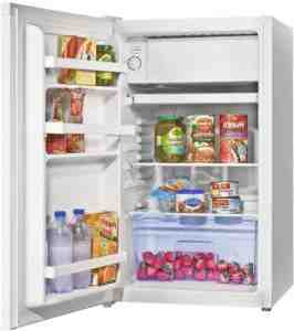 Quel est le frigo le moins cher ?
