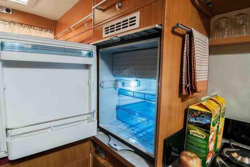 Quel est le principe de fonctionnement d'un réfrigérateur ?