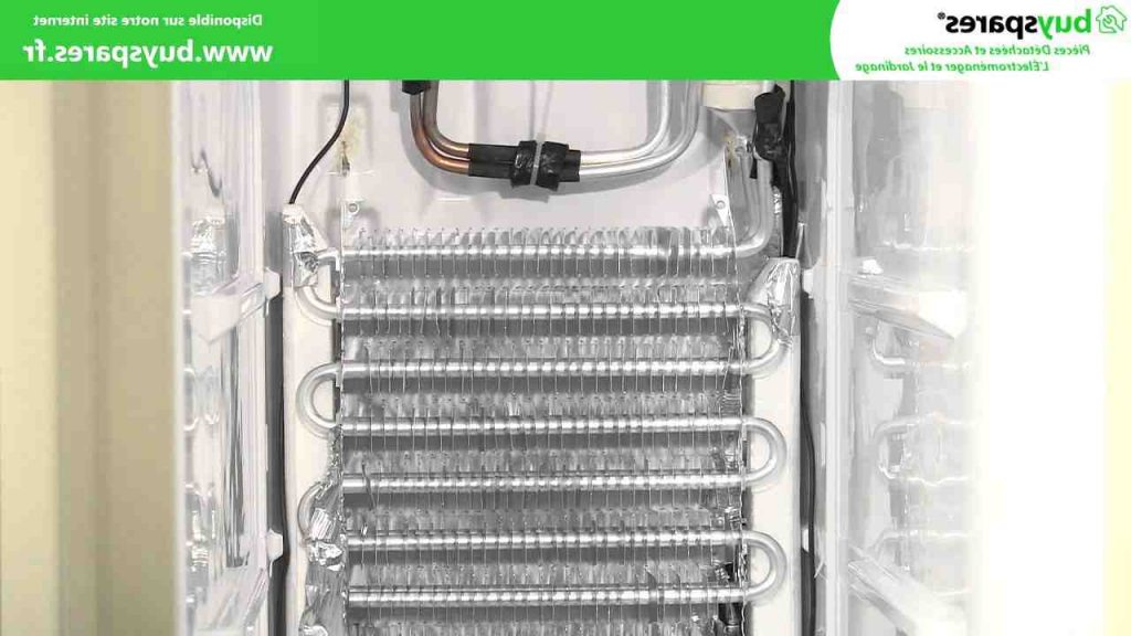 Quel est le principe d'un réfrigérateur ?