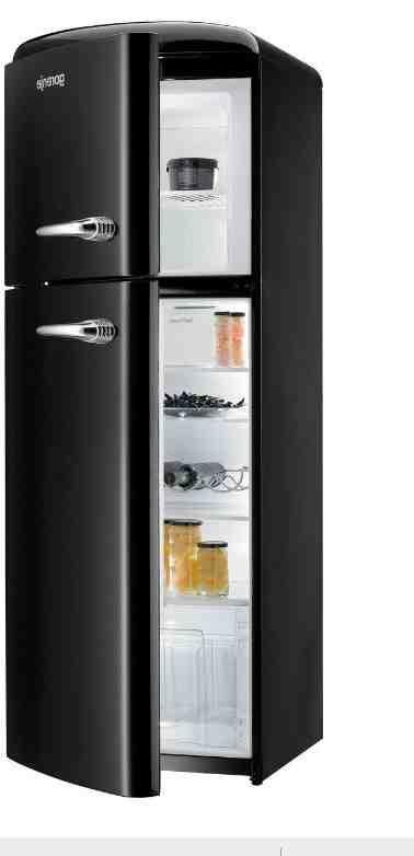 Quel frigo rétro choisir ?
