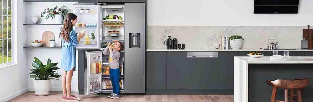 Quel froid choisir pour son frigo ?