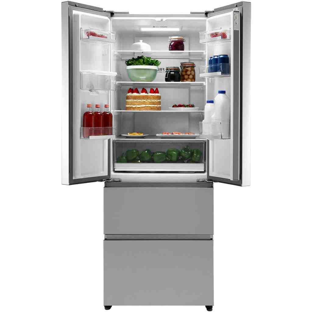 Quelle est la durée de vie moyenne d'un réfrigérateur ?