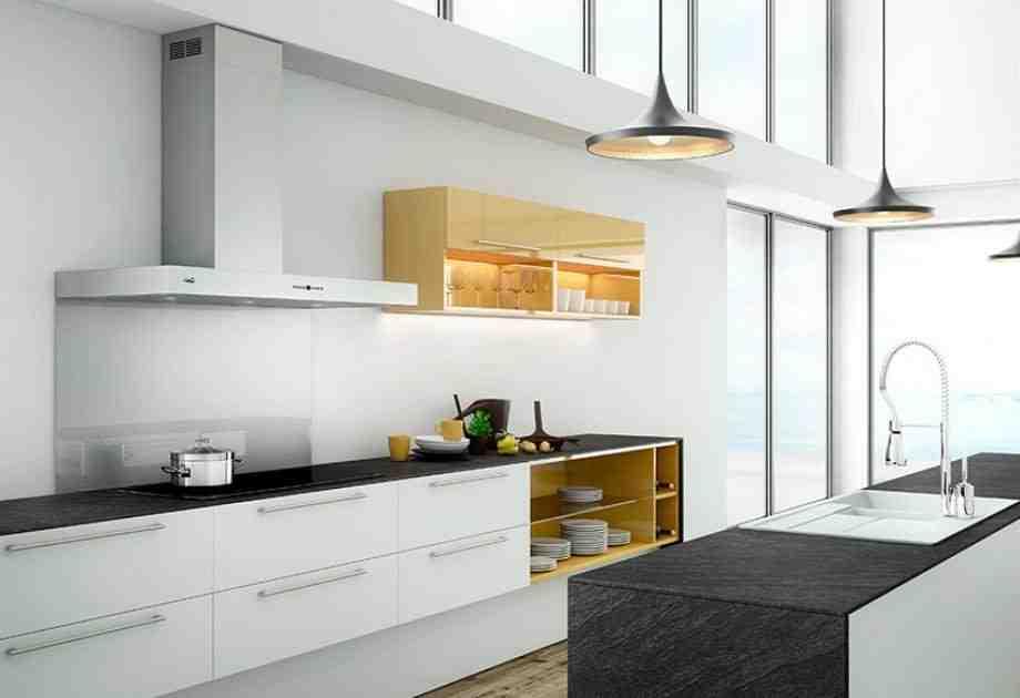 Quelle hotte pour un appartement ?