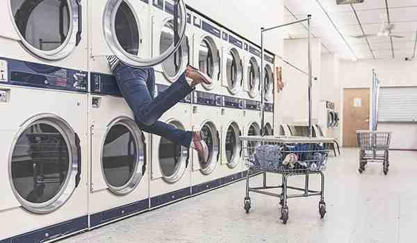 Quelle machine à laver pour 2 personnes ?