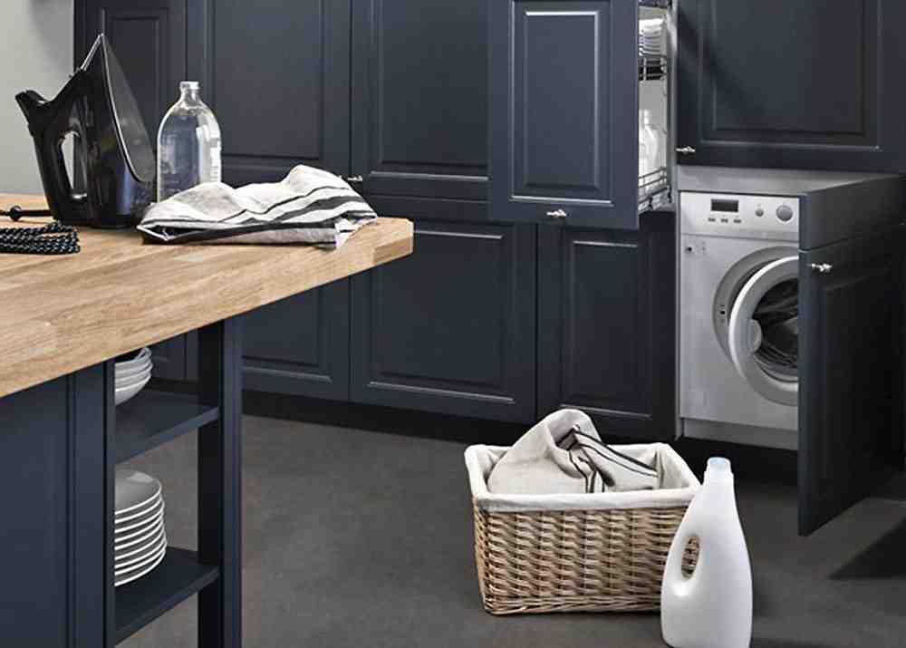 Quelle machine à laver pour une couette 2 personnes ?