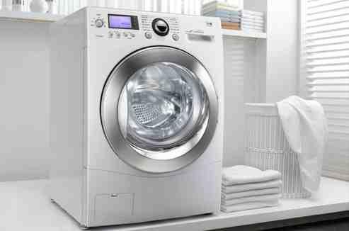 Quelle machine à laver pour une couette 220x240 ?