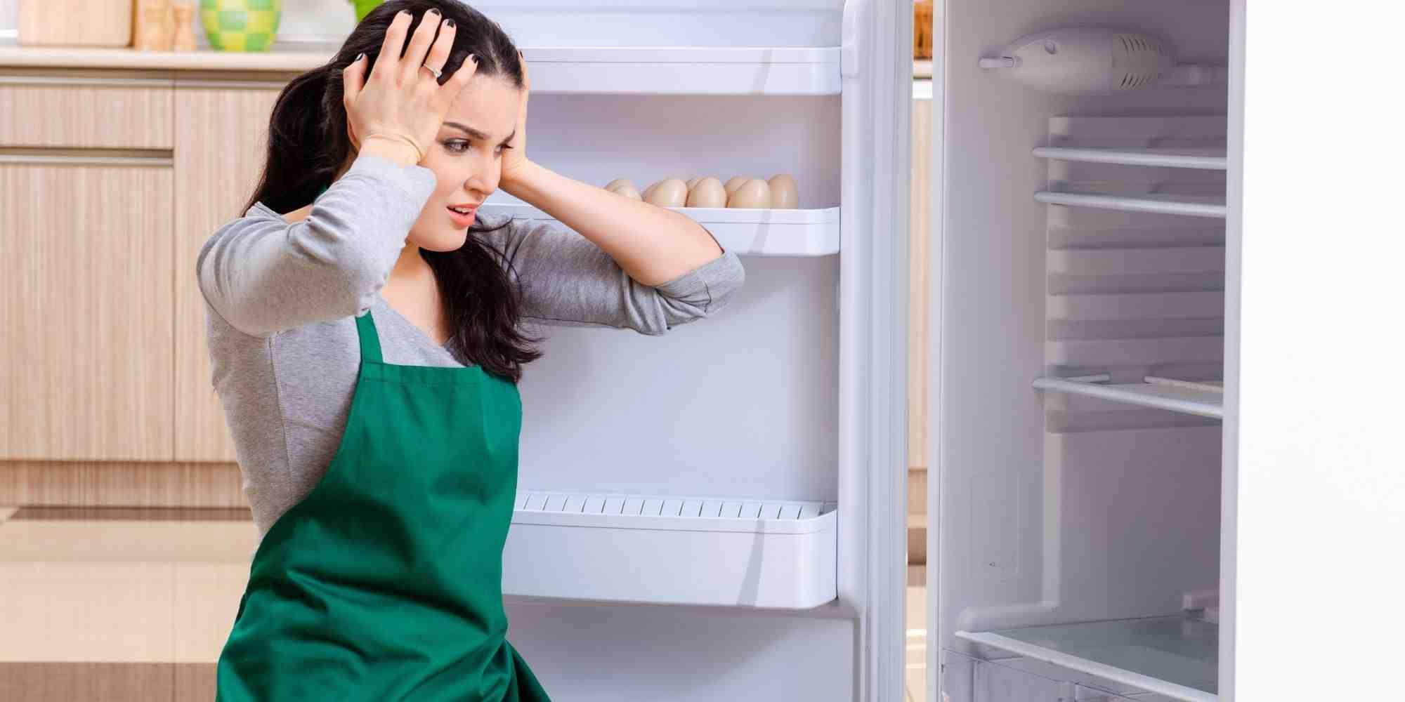 Quelle taille de frigo pour 4 personnes ?