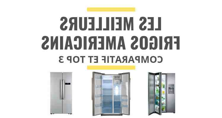 Quels sont les réfrigérateurs les plus silencieux ?