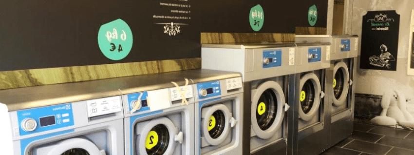 Quelle quantité d'eau utilise une machine à laver ?