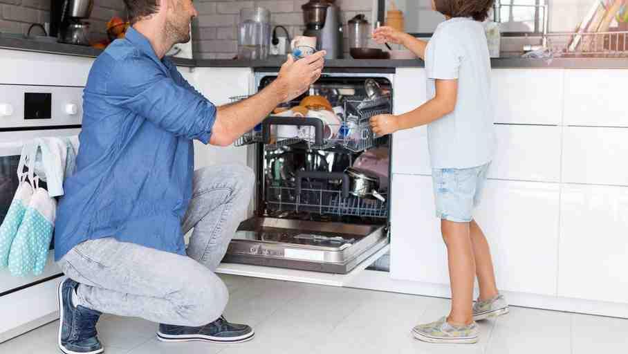 Comment savoir un bon Lave-vaisselle ?