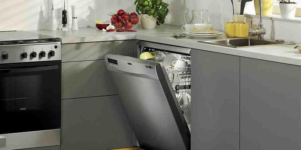 Quel lave-vaisselle sèche le mieux ?