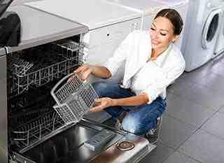 Quelle marque de lave vaisselle est la plus fiable ?