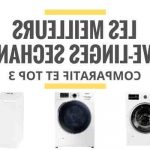 Quelle marque de lave-vaisselle est la plus fiable ?
