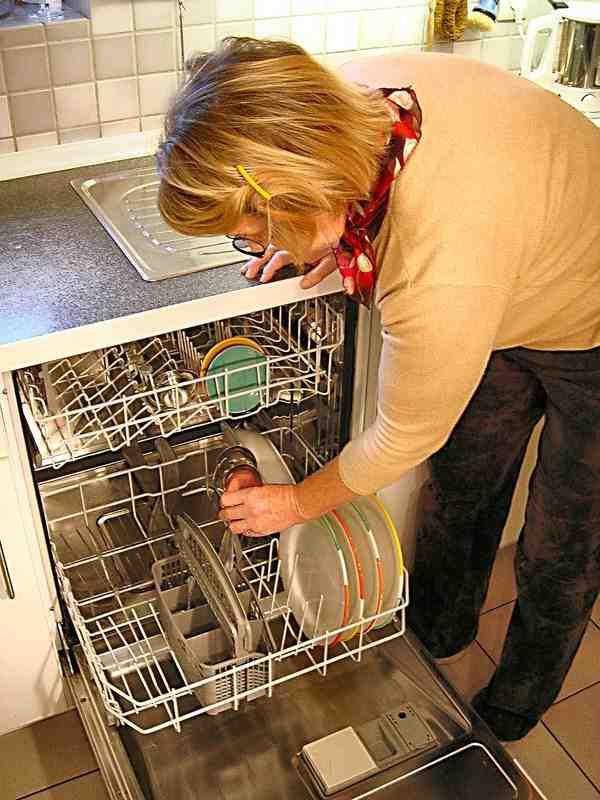 C'est quoi lave-vaisselle Integrable ?