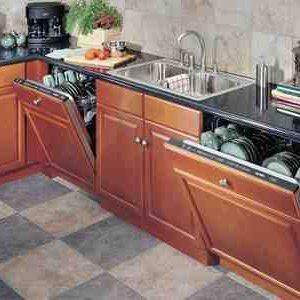 Quel espace pour Lave-vaisselle ?