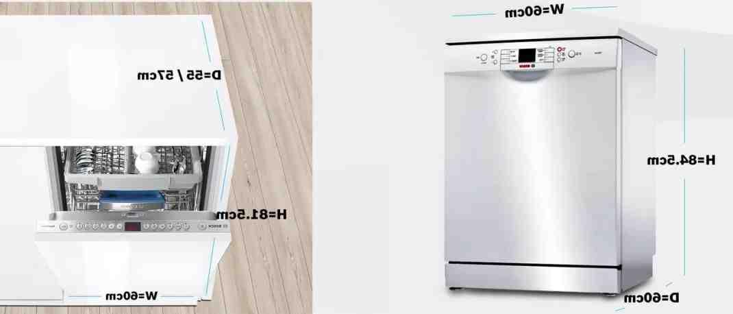 Quelle est la marque de lave-vaisselle la plus fiable ?